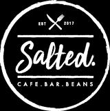 Salted Cafe